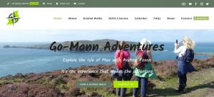 Guided walks with Go-Mann Adventures